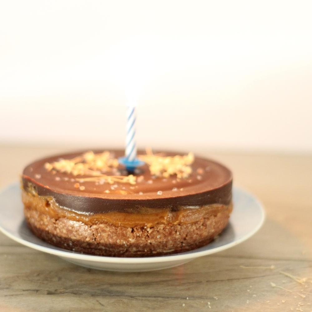 tarta toffee choco2